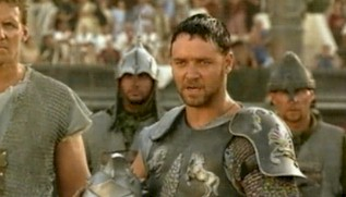 Gladiator Film Plot | RM.